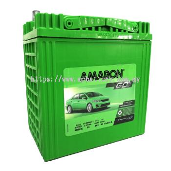Amaron Go NS40ZL 38B20L