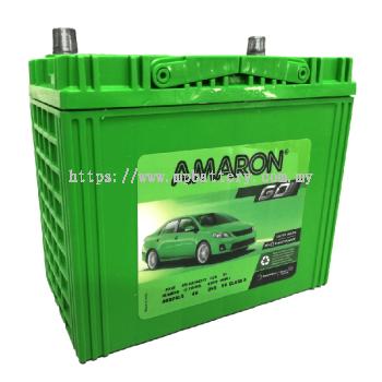 Amaron Go NS60 46B24L (LS/R/RS)