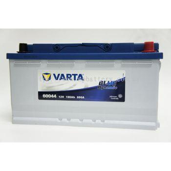 Varta Blue Din100L