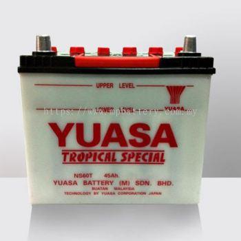 Yuasa Tropical Special