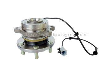 WNS-JR70BF-J > NAVARA D40 2.5D 4WD 06Y> (FRT W/ABS Sensor)