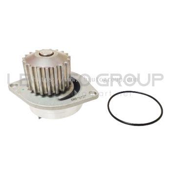 WP-P116-Y WATER PUMP PEUGEOT 206 207 306 1.6 16V