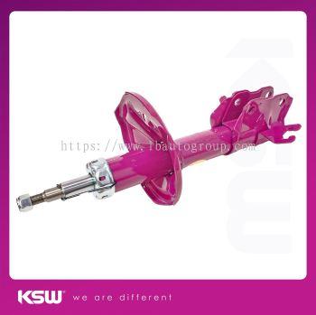 A7-0031-62A ABSORBER WIRA 1.3 1.5 (FRT OIL)