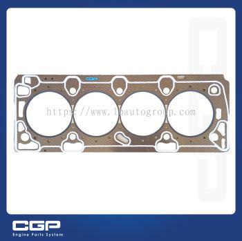 HGM-017-51 CYLINDER HEAD GASKET CRUZE 1.8 16V DOHC (Carbon)