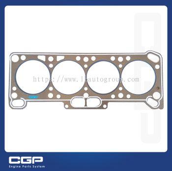 HPT-003-51 CYLINDER HEAD GASKET SAGA WIRA 12V (Carbon T1.6mm)
