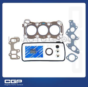 TPD-002-55 TOP SET KANCIL 850 6V SOHC (Carbon)