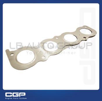 EHK-067-73 EXHAUST MANIFOLD GASKET SONATA YF 2.0 MD 1.8 (Metal)