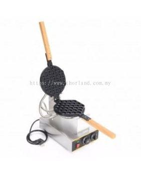 ELECTRIC EGG CAKE BREAD OVEN MAKER EGG WAFFLE MACHINE