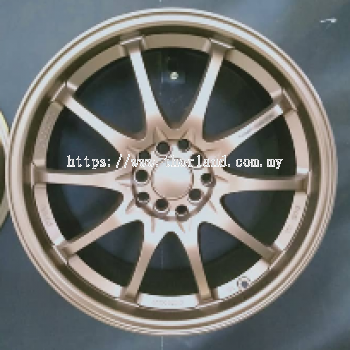"SPORT RIM CC28 RACING 18"""
