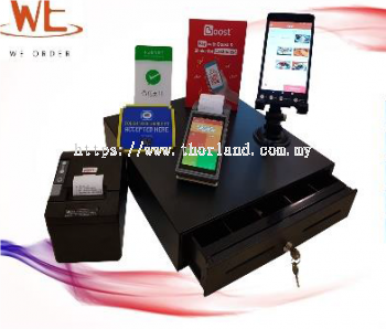 PO SYSTEM - COMBO PACKAGE A