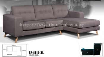 SOFA FABRIC COTTON KF 1818