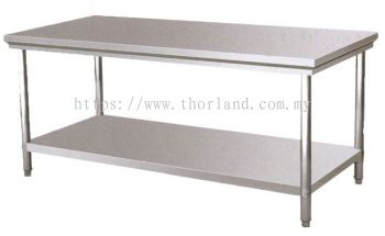 WORKING TABLE 2 TIER