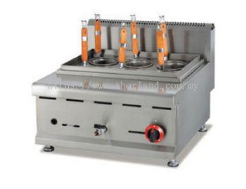 Counter Top Gas Pasta Cooker