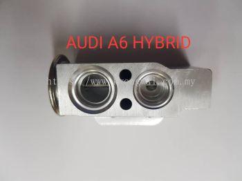 AUDI A6 4G A7 4G A8 4H A/C EXPANSION VALVE 4G0 820 181 A/4G0820181A