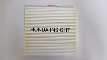 HONDA INSIGHT BLOWER CABIN FILTER