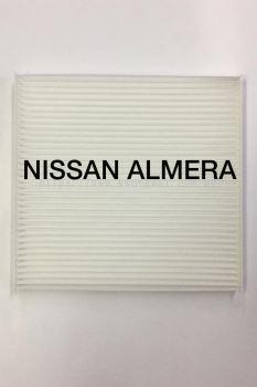 NISSAN ALMERA TIIDA BLOWER CABIN AIR FILTER