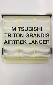 MITSUBISHI TRITON L200/ GRANDIS / AIRTREK / LANCER BLOWER CABIN AIR FILTER