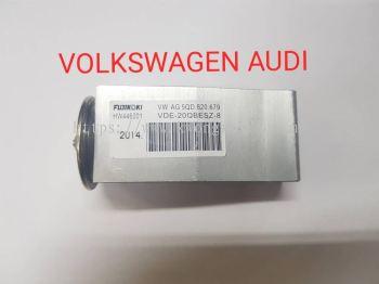VOLKSWAGEN GOLF MK7 PASSAT 3G AUDI A3 A/C EXPANSION VALVE AC 5QD 820 67 5Q0820679C  447500-4083