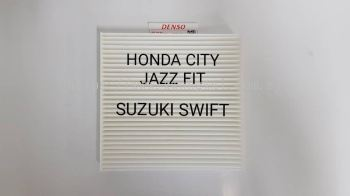 HONDA CITY 03-07/JAZZ /SUZUKI SWIFT BLOWER CABIN AIR FILTER