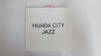 HONDA CITY 09 TMO / JAZZ 09 TFO BLOWER CABIN AIR FILTER