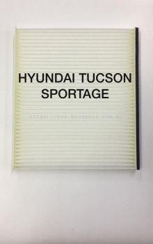 HYUNDAI TUCSON / KIA SPORTAGE 11 BLOWER CABIN AIR FILTER