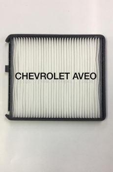 CHEROLET AVEO BLOWER CABIN AIR FILTER