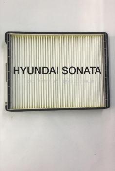 HYUNDAI SONATA EF BLOWER CABIN AIR FILTER