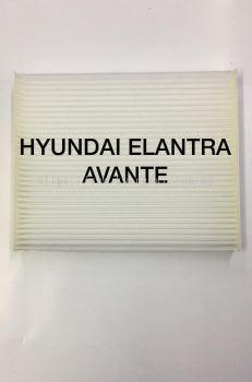 HYUNDAI ELANTRA 17 / AVANTE BLOWER CABIN AIR FILTER