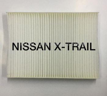 NISSAN X-TRAIL 15 BLOWER CABIN AIR FILTER