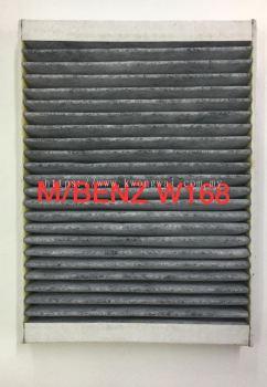 MERCEDES BENZ W168 BLOWER CABIN AIR FILTER