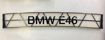 BMW E46 BLOWER CABIN AIR FILTER