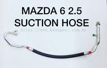 MAZDA 6 06 2.5 PRESSURE SUCTION HOSE (AFTER MARKET)