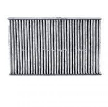 CITROEN C2 C3 C4 / PEUGEOT 307 308 BLOWER CABIN FILTER (VALEO) 698714