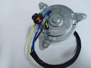 NISSAN URVAN RADIATOR FAN MOTOR (APM) T-GA-0033-GC04