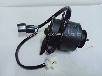 WIRA DENSO RADIATOR FAN MOTOR SMALL (DENSO) 262500-0111