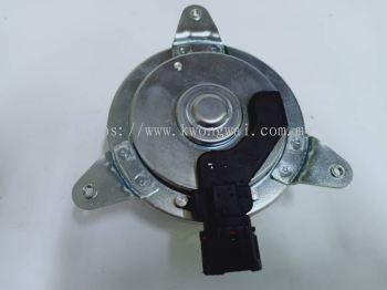 NISSAN X-TRAIL / SERENA / MURANO / N16 RADIATOR FAN MOTOR (4 PIN SOCKEY)
