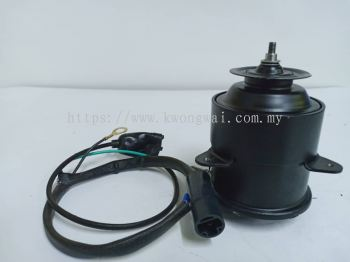 SAGA DENSO RADIATOR FAN MOTOR BIG (3972)