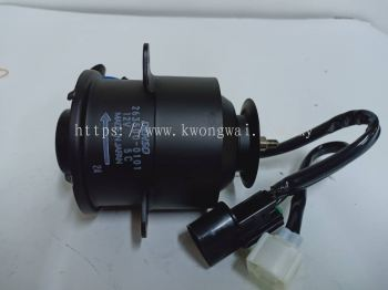 WIRA DENSO RADIATOR FAN MOTOR BIG (DENSO) 263500-0101