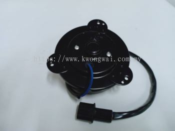 WAJA PATCO AIR COND FAN MOTOR