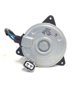 TOYOTA RADIATOR FAN MOTOR 168000-2660/9930/9810 (DENSO)
