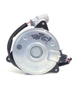 TOYOTA RADIATOR FAN MOTOR  168000-8480/8510/1720 (DENSO)