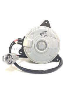 TOYOTA CAMRY ACV55 HYBRID RADIATOR FAN MOTOR AE168000-1131 TOYOTA 16363-0V220 DENSO