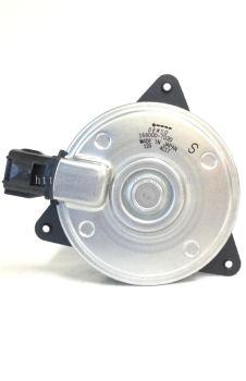 MITSUBISHI MIRAGE / ATTRAGE RADIATOR FAN MOTOR 4PIN 168000-7030 (DENSO)