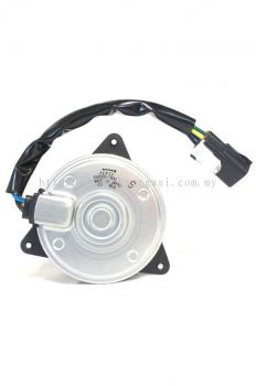 SUZUKI SWIFT / APV RADIATOR FAN MOTOR 168000-7881 4 WIRE (DENSO)