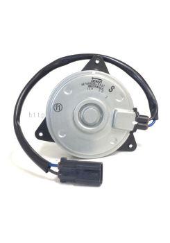HONDA RADIATOR FAN MOTOR 168000-8801 / 8800 (DENSO)