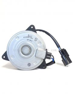 SUBARU LEGACY 2.5 15 RADIATOR FAN MOTOR (DENSO) 168000-1601