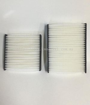 PEUGEOT 207 / 208 CITROEN C3 BLOWER CABIN AIR FILTER (VALEO) 715556