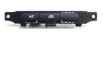 HYUNDAI I-10 AIR COND A/C SWITCH (6 PIN)