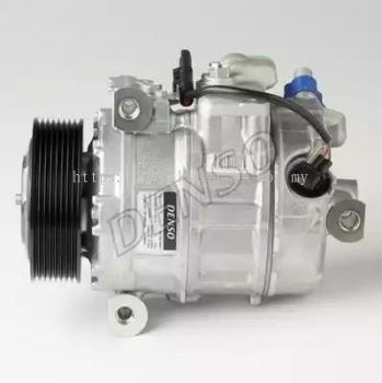 BMW X3 X DRIVE 28I 3.0 L6 2011 YEAR UP COMPRESSOR 7SEU17C DENSO DCP05089