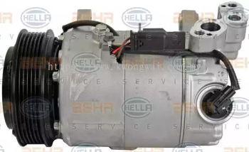 BMW 2 SERIES F45 X1 F48 7 SERIES G11 COMPRESSOR 9295050 211375-10 HVCC